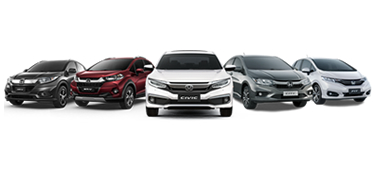 Venda Direta - Nettai Veículos - Honda Automóveis